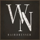 William NESTOR Hairdresser Retina Logo